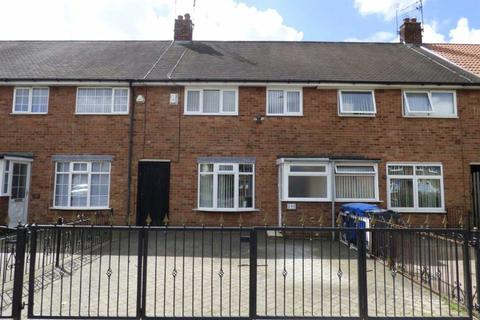 3 bedroom terraced house to rent - 291 Annandale Road Hull East Yorkshire