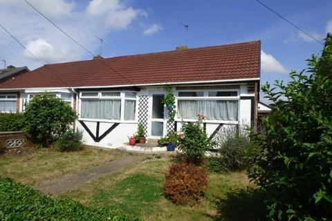 3 bedroom semi-detached bungalow for sale - Ravenspur Road, Bilton, East Yorkshire