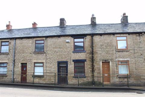 2 bedroom terraced house to rent - Market Street, Hollingworth, Via Hyde