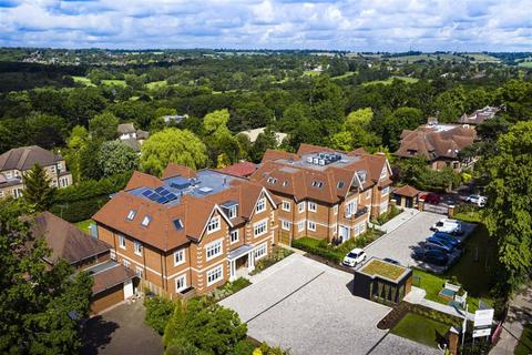 3 bedroom apartment for sale - Manor Wood Gate, Cockfosters Road, Hadley Wood, Hertfordshire