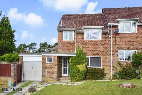 3 bedroom semi-detached house for sale - Normandy Way, Dorchester, DT1