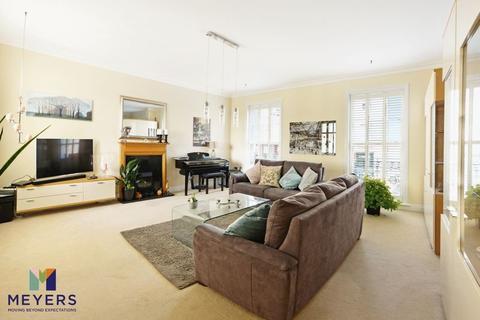 4 bedroom end of terrace house for sale - Bridport Road, Poundbury, DT1