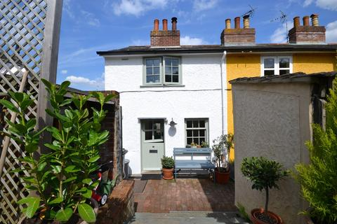 2 bedroom cottage for sale - Chelmer Terrace, Maldon, CM9