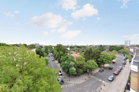 3 bedroom flat for sale - Southbury, London, NW8