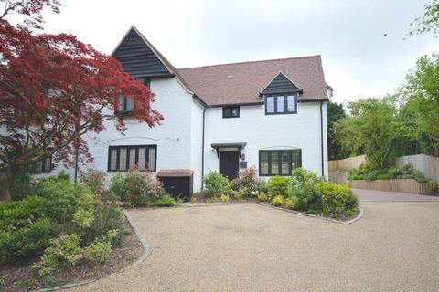2 bedroom end of terrace house for sale - Dacre Close, Chipstead
