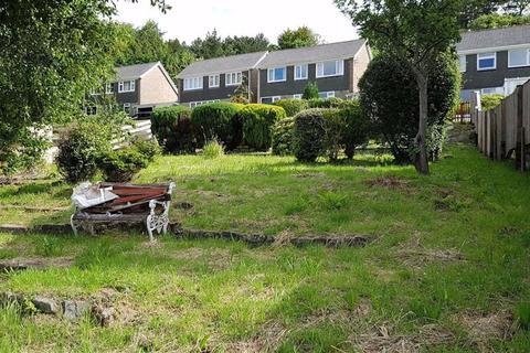 Land for sale - Brynglas Road, Aberystwyth, Ceredigion, SY23