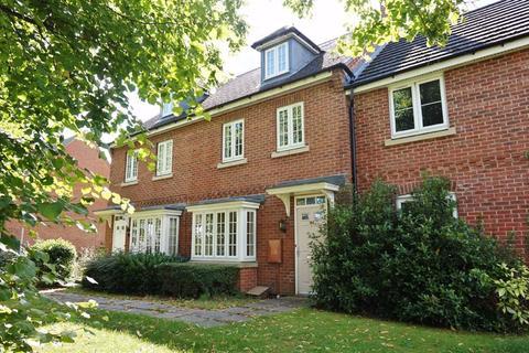 3 bedroom townhouse for sale - Kibworth Beauchamp