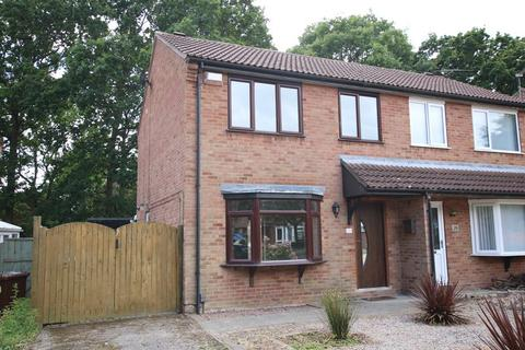 3 bedroom semi-detached house to rent - Woodvale Avenue, Lincoln