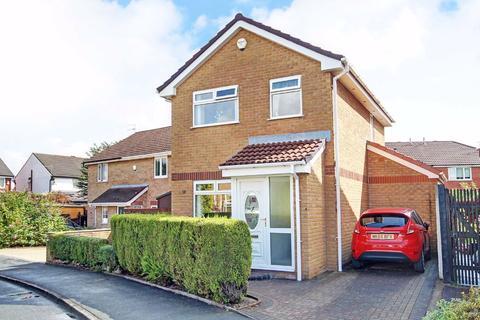 3 bedroom detached house for sale - Widgeon Road, Altrincham, Cheshire
