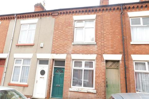 2 bedroom terraced house for sale - Pool Road, Leicester