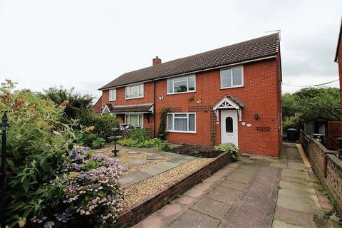 3 bedroom semi-detached house for sale - Bourne Road, Kidsgrove, Stoke-On-Trent
