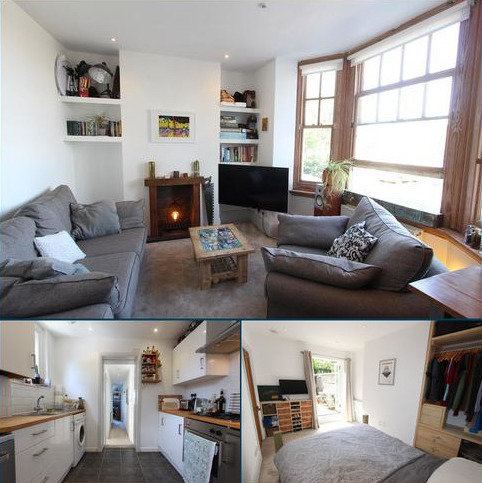 1 bedroom ground floor flat for sale - Inwood Crescent, Brighton, BN1