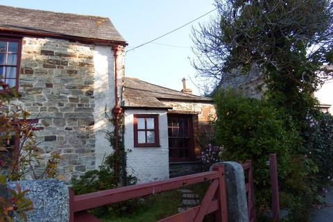 1 bedroom cottage to rent - Castle Street, Bodmin