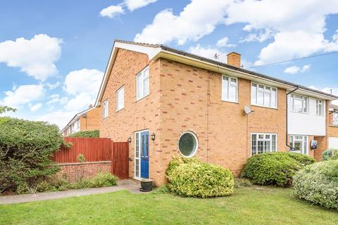 4 bedroom semi-detached house for sale - Walnut Way, Ickleford, Hitchin, SG5