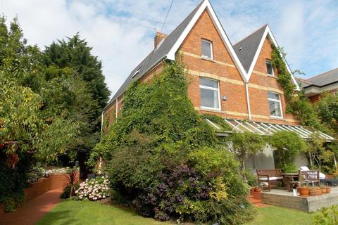 7 bedroom detached house for sale - Clive Crescent, Penarth