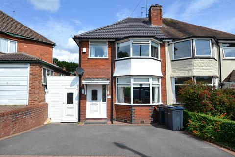 3 bedroom semi-detached house for sale - Green Park Road, Northfield, Birmingham, B31