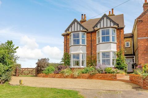 4 bedroom detached house for sale - North Road, Baldock, SG7