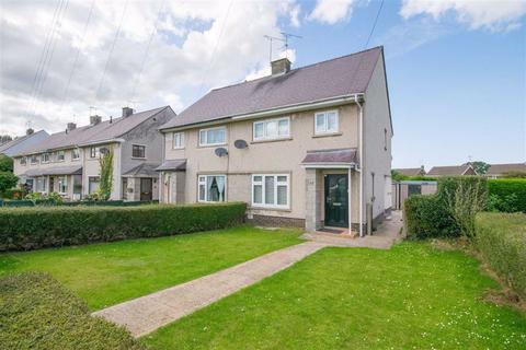 3 bedroom semi-detached house for sale - Ffordd Owen, Northop, Mold