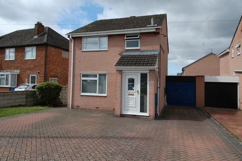 3 bedroom detached house for sale - Oxford Road KIDLINGTON