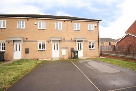 2 bedroom terraced house for sale - Carrigill Drive, Longbenton, Newcastle Upon Tyne