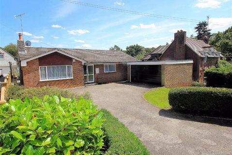 4 bedroom detached bungalow for sale - Lower Mardley Hill, Oaklands, Welwyn AL6 0UQ