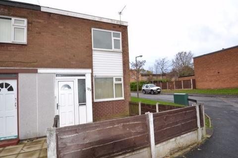 2 bedroom end of terrace house to rent - Redbrook Road, Timperley, ALTRINCHAM, WA15
