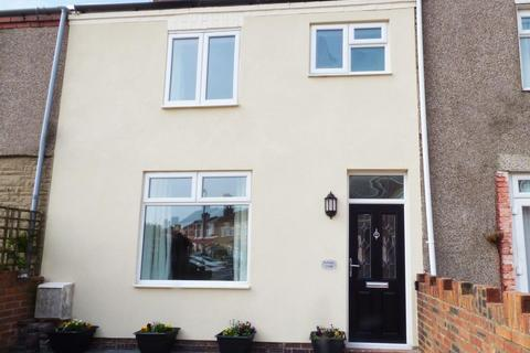 2 bedroom terraced house for sale - Rothsay Terrace, Newbiggin-By-The-Sea