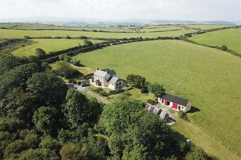4 bedroom detached house for sale - ST DOGMAELS RURAL, Pembrokeshire