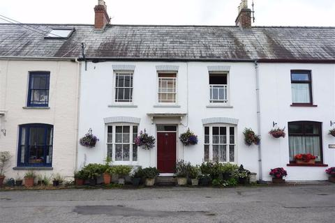 3 bedroom terraced house for sale - Union Terrace, St. Dogmaels, Cardigan, Pembrokeshire