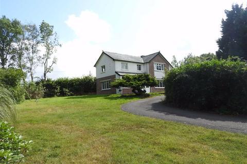 3 bedroom property with land for sale - Llangoedmor, Cardigan, Ceredigion