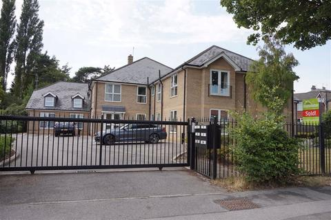 2 bedroom apartment to rent - Station House Apartments, Hessle, Hessle, HU13