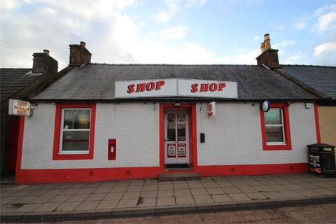 Convenience store for sale - Closeburn, Thornhill, DG3