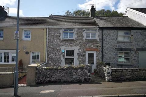 2 bedroom cottage for sale - Glen Road, Norton, Swansea