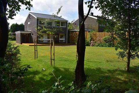 4 bedroom detached house for sale - Mayals Road, Mayals, Mayals Swansea