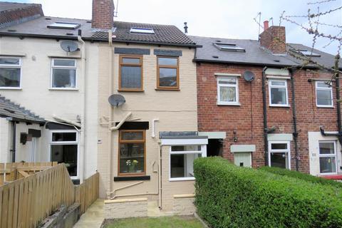3 bedroom terraced house to rent - 47 Kirkstone Road Lower Walkley Sheffield