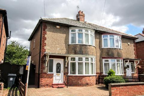 2 bedroom semi-detached house for sale - Hirst Grove, Darlington