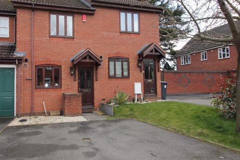 2 bedroom house to rent - Conifer Grove, Leamington Spa