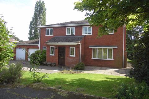 Portland Street, Hereford, HR4 4 bed house - £1,250 pcm