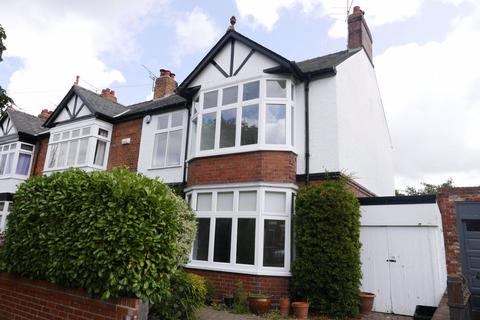 4 bedroom semi-detached house to rent - Chestnut Avenue, York, North Yorkshire