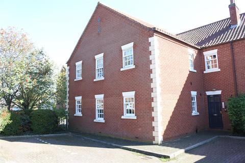 2 bedroom flat for sale - New Street, Grantham