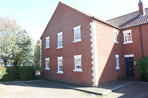 2 bedroom flat for sale - New Street, Grantham