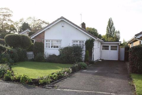 2 bedroom detached bungalow for sale - Torcross Close, Glenfield
