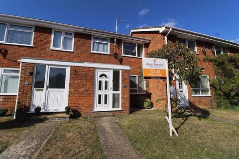 3 bedroom terraced house to rent - Holland Way, Newport Pagnell, Milton Keynes, MK16