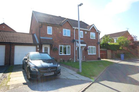 3 bedroom house for sale - St. Albans Close, Beverley