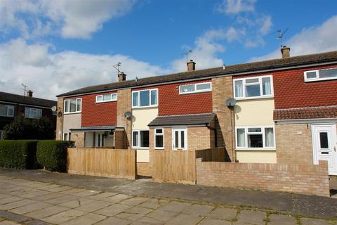 3 bedroom terraced house to rent - Grenville Green, Aylesbury