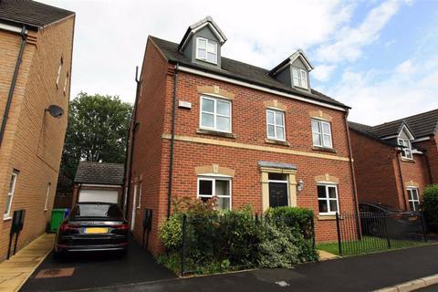 4 bedroom detached house for sale - Lawnhurst Avenue, Manchester