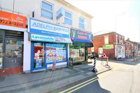 Retail property (high street) for sale -  Adelphi Street,  Preston, PR1