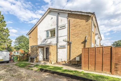 2 bedroom maisonette for sale - Merlin Court, Merlin Road, Four Marks, Hampshire, GU34