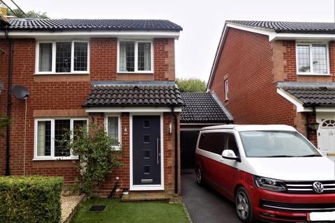 3 bedroom house for sale - The Smithy, Bramley, RG26