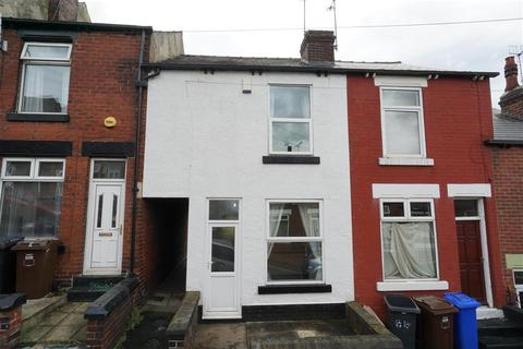 2 bedroom terraced house to rent - Aisthorpe Road, Woodseats, Sheffield, S8 8SZ